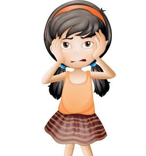 Niños estresados en educación coaching educativo
