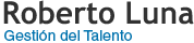 Roberto Luna Logo