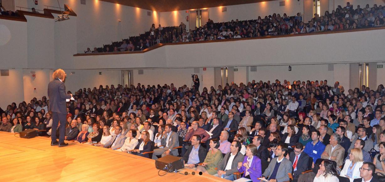 Conferenciante en Gestión el Talento de gran impacto mediático