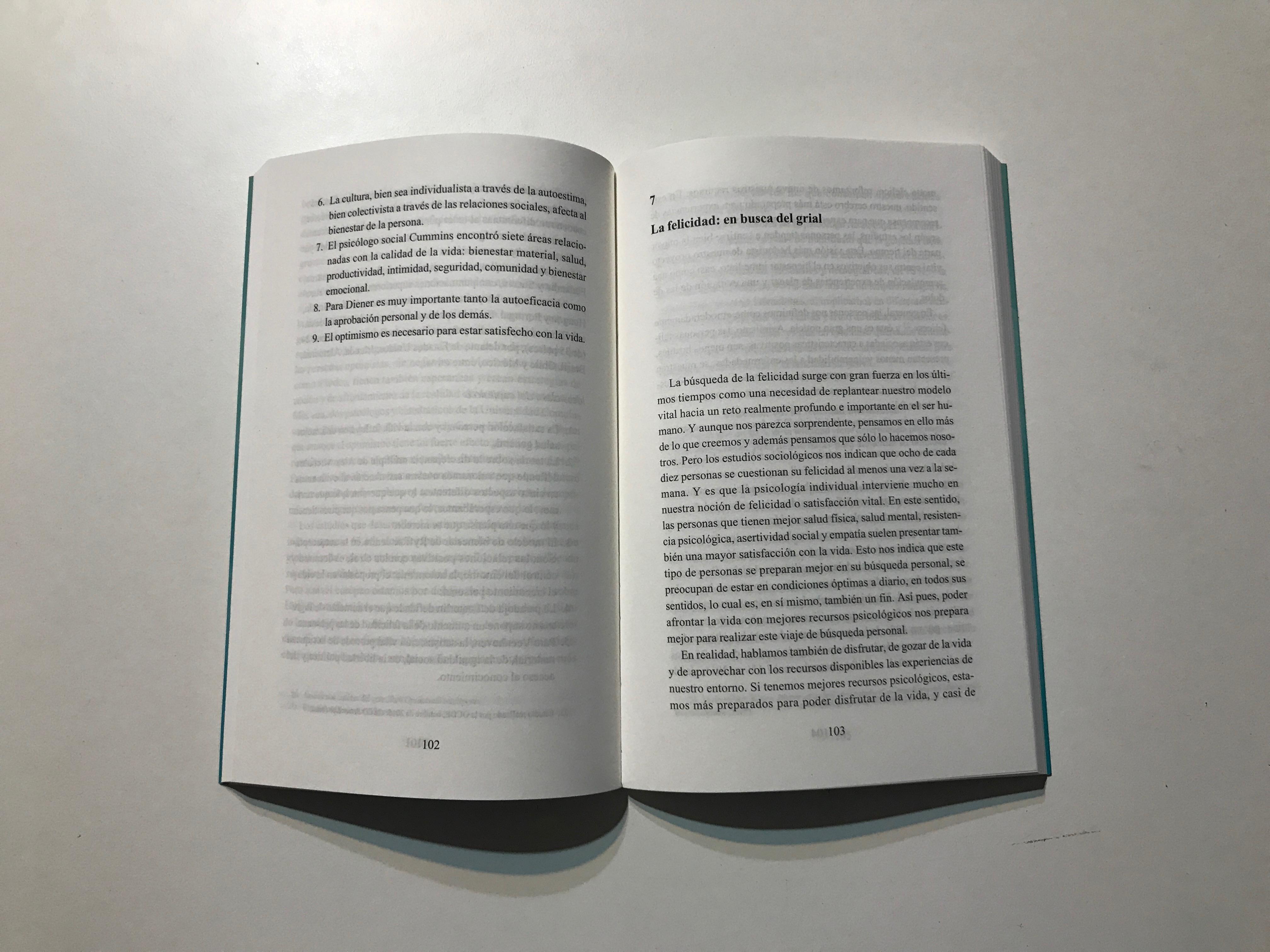 Libro Objetivo Ser Tú Mismo Roberto Luna Ed. Paidós Planeta 2017 Nuevo libro de Desarrollo Personal