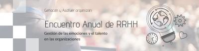 Conferencia gestion del talento Roberto Luna (rrhh y dirección de personas)