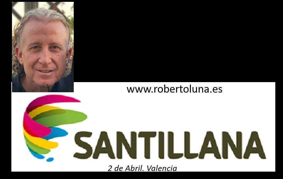 Conferencia para Grupo Santillana, La gestión del talento en la educación