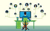 Reflexiones sobre el teletrabajo y el liderazgo
