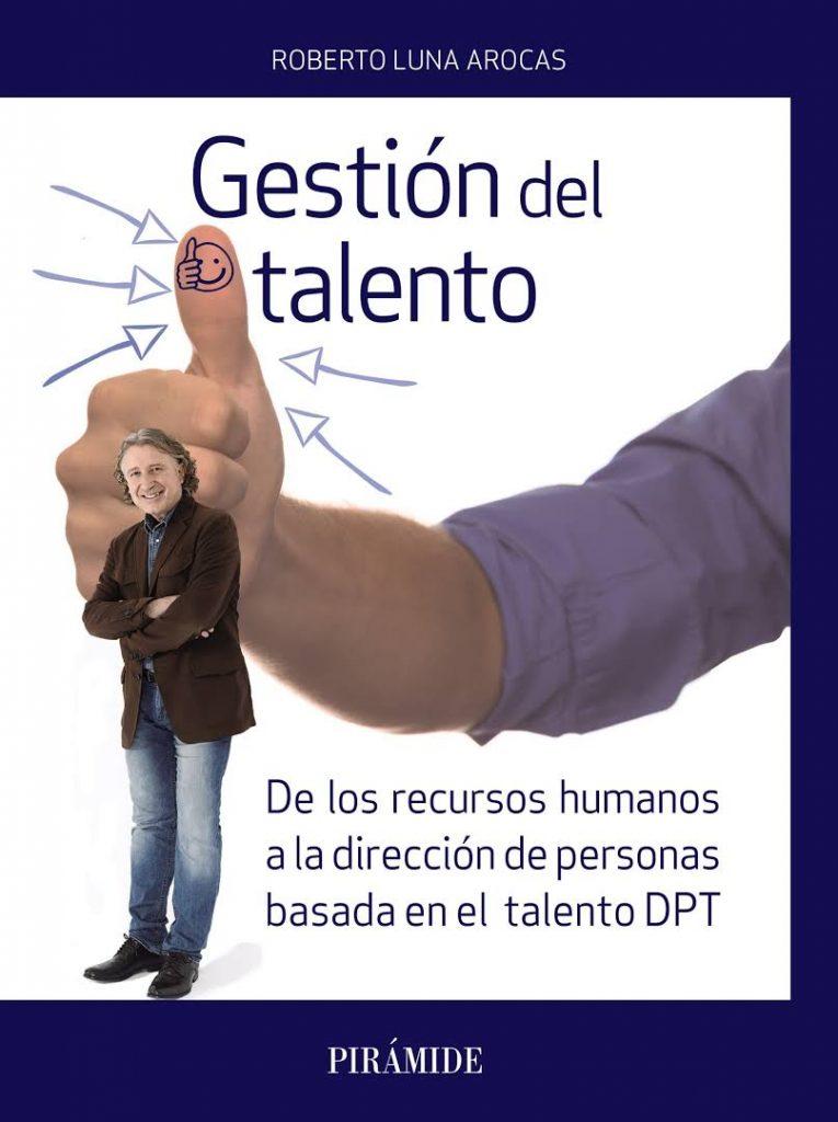 Libro Gestión del Talento